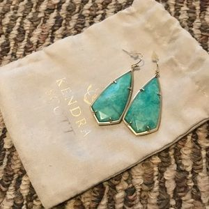 Kendra Scott Caroline Earrings